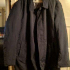 Nock Graham Everywhere Jacket Like New XXL